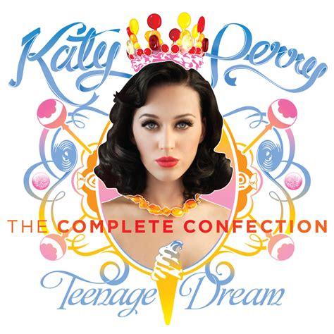 Katy Perry  Teenage Dream Lyrics  Genius Lyrics