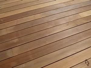 Lame De Terrasse Bricomarché : lames de terrasse en bois exotique ip grandes longueurs ~ Dailycaller-alerts.com Idées de Décoration