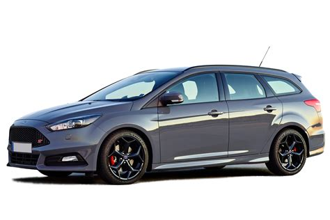 Ford Focus St Estate Review