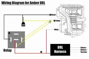 Ford F150 Headlight Wiring Diagram Pics