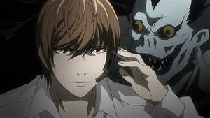 Death Note images Light Yagami and Ryuk HD wallpaper and ...