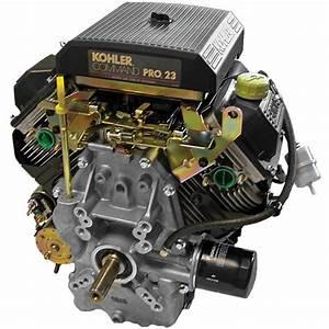 Exmark 23hp Engine Lazer Z