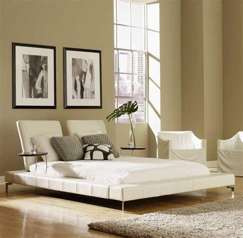 contemporary bedroom furniture from haiku designs interior design ideas
