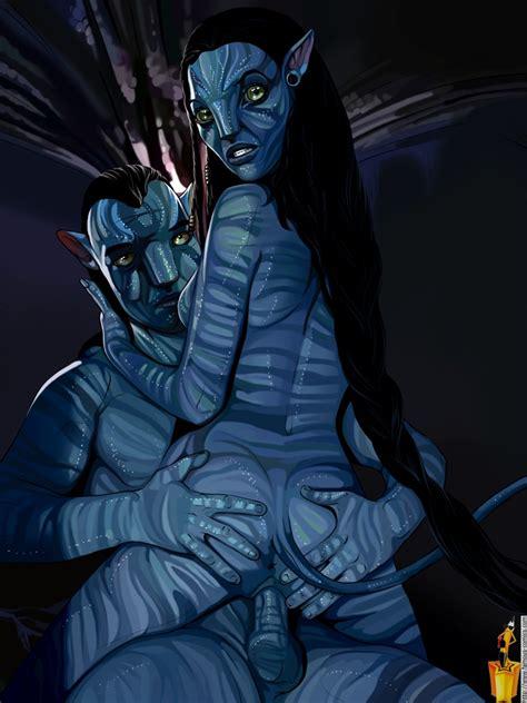 avatar film neytiri hentai