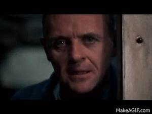 """I ate his brains with fava beans and a nice chianti ..."