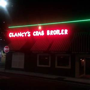 Clancy's Crab Broiler CLOSED 219 s & 397 Reviews