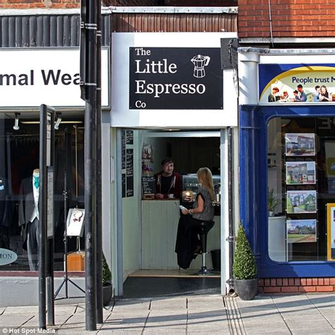 Enjoy your free nationwide delivery. Little Espresso Co: Welcome to the world's smallest coffee ...