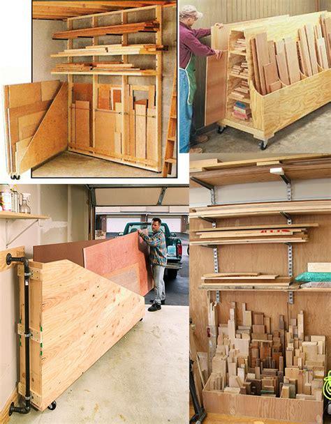 storage     store wood vertically