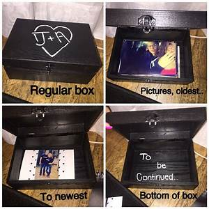 Diy Cute Gift For Boyfriend Pictures Him