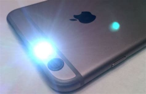 Iphone 6s Notification Light 4 Easy Step To Enable Roonby