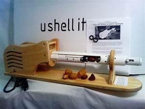 Automatic Pecan Nut Sheller Cubit  Main Forum  Electric