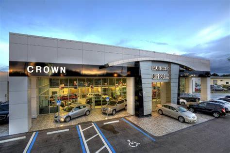 Crown Hyundai St Petersburg Fl by Crown Buick Suncoast Team Services