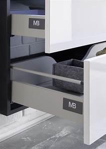 Badezimmermöbel Set Grau : badezimmer set manhattan 5 tlg badezimmer badm bel ~ Whattoseeinmadrid.com Haus und Dekorationen
