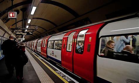 worlds oldest metro systems worldatlascom