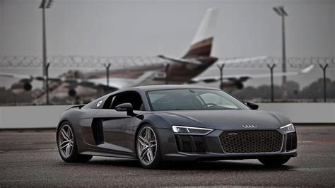Audi R8 Backgrounds by Tag For Audi R8 V10 Plus Wallpapers Audi R8 2017 V10