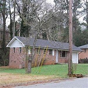856 Meadow Rock Dr, Stone Mountain, GA 30083 Foreclosed ...