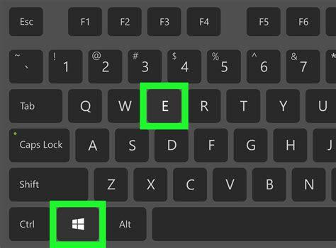 Windows : Come Aprire Esplora Risorse Di Windows