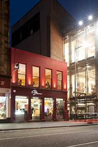 City Restaurant - Exterior | Our Work | Pinterest ...