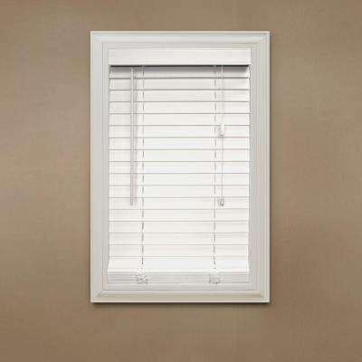 home depot wood blinds faux wood blinds blinds the home depot
