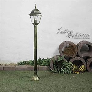 Lampen Für Garten : stehleuchten und andere gartenausstattung von licht erlebnisse online kaufen bei m bel garten ~ Eleganceandgraceweddings.com Haus und Dekorationen