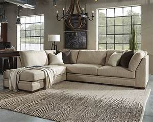 Top bachelor pad ideas and essentials ashley furniture for Home comforts furniture warehouse