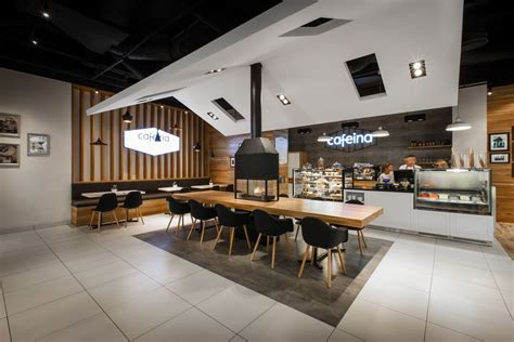 The New Cafeina Café Makes Its Guests Feel Right At Home