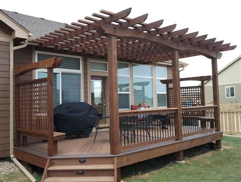 how much does it cost to build a patio deck home design