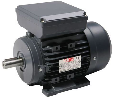 3hp Electric Motor by 2 2 Kw 3 Hp Single Phase Electric Motor 240v 2800 Rpm 2