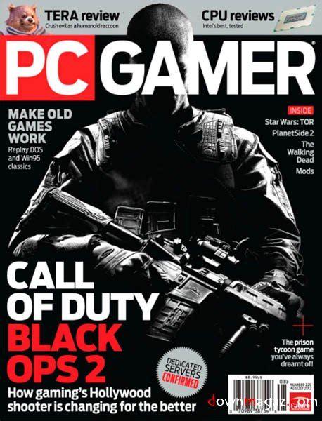 dungeon siege 3 retribution pc gamer us august 2012 pdf magazines
