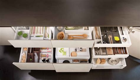 Accessori Cassetti Cucina by Accessori Per Cucine Componibili Infinite Possibilit 224