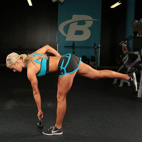 deadlift single leg bodybuilding exercises legs female exercise weight workouts build