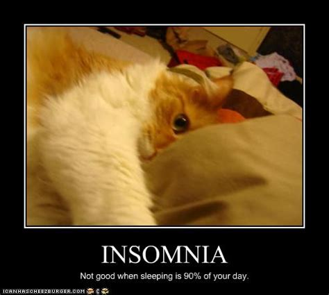 Insomnia Meme - speak of the devil it s four in the morning and you can t get a wink of sleep