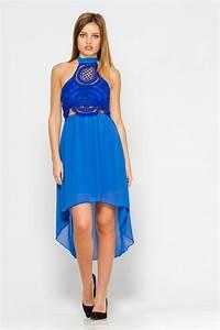 Robe bleue for Robe bleu or