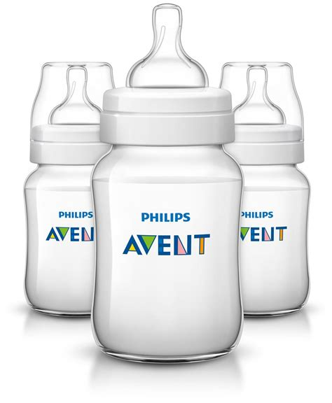 Philips Avent Anti Colic Bpa Free Baby Bottle 9 Ounce 3