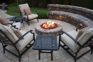 add hardscapes to your outdoor living space