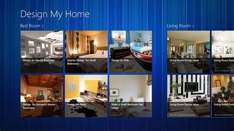 Home Design App : Top 5+ Windows 8, Windows 10 Interior Design Apps