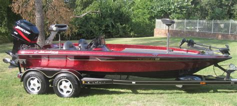 2000 Cobra Bass Boat For Sale by Cobra Boat Covers