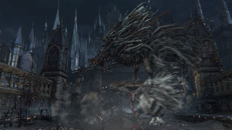 Of The Beast Wiki by Cleric Beast Bloodborne Wiki