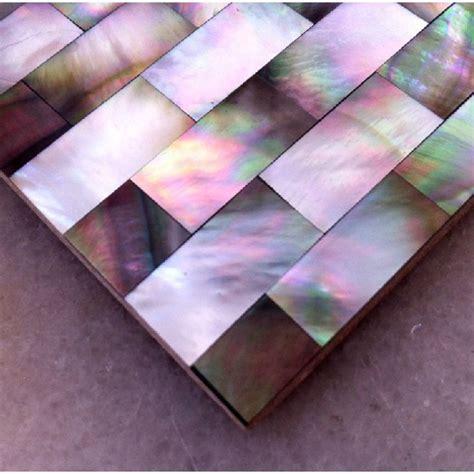Wall Tile Sheets by Seashell Mosaic Sheets Cheap Wall Tiles Bathroom