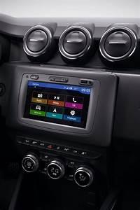 Dacia Duster 2018 Boite Automatique : dacia duster precios prueba ficha t cnica fotos y noticias diariomotor ~ Gottalentnigeria.com Avis de Voitures