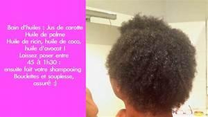Masque Hydratant Cheveux : hair afro cheveux cr pus bouclettes et souplesse ~ Melissatoandfro.com Idées de Décoration