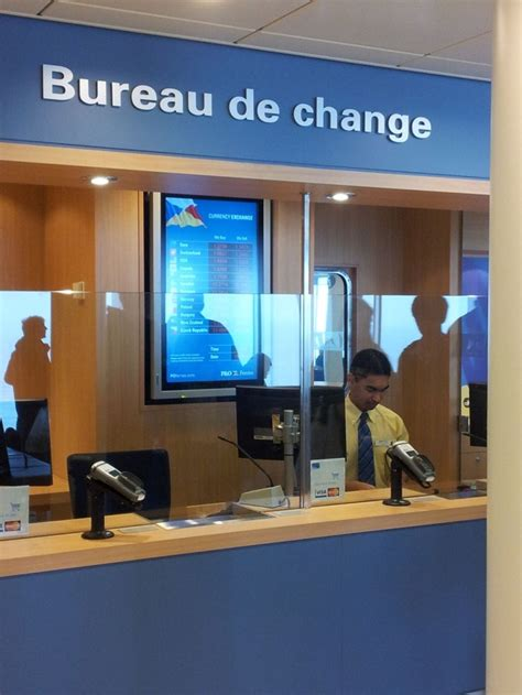 bureau de change claridge best bureau de change 28 images currency exchange
