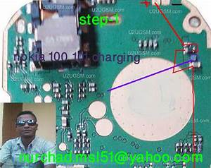 Nokia 101 Charging Problem Solution