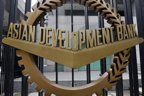 ADB expects India's economy to contract 9% in 2020-21 ...