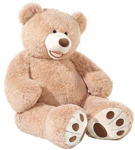 peluche ours g 233 ant 230 cm
