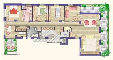 Progetto Interni Casa by Immagini Progetti Qu12 187 Regardsdefemmes