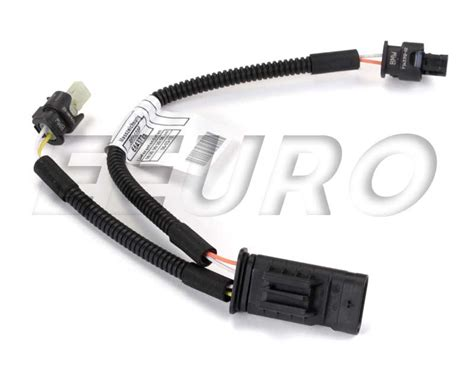 Min Engine Wiring Harnes by Mini Engine Coolant Thermostat Wire Harness Adapter