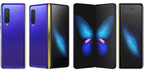 Harga Samsung Galaxy Fold Dan Spesifikasi, Smartphone