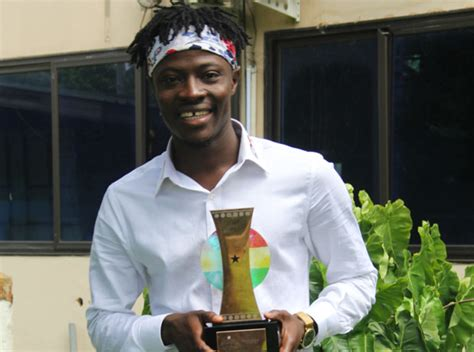 New King Crowned!! …Tamale Goes Gaga For Fancy Gadam ...