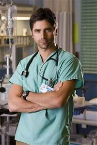 "ER's Dr. Tony Gates played by John Stamos, AKA ""Uncle ..."